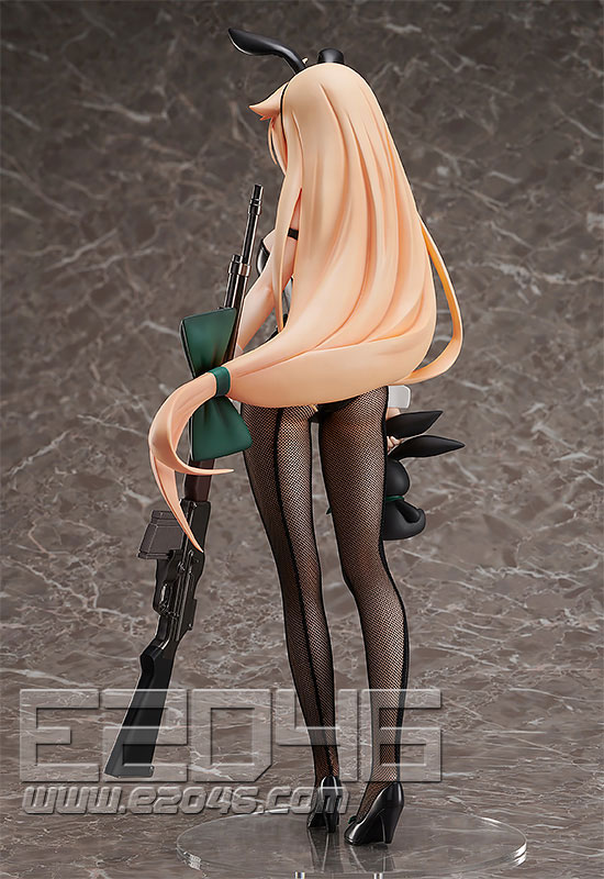 M1918 Bunny Version (PVC)