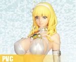 PV1795 1/6 Android 0 Rei (PVC)