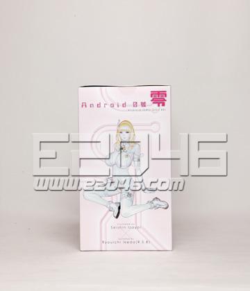 Android 0 Rei (PVC)