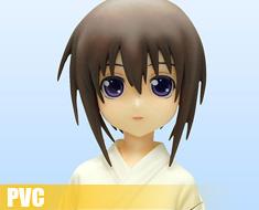 PV0510 1/7 Tamaki Kawazoe (PVC)