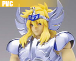 PV4663  Saint Cloth Myth EX Cygnus Hyoga New Bronze Cloth (PVC)