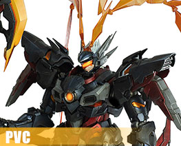 PV8579  Lyu Bu The Doom Mecha Version (PVC)