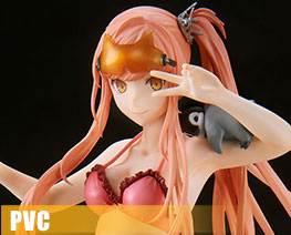 PV12392 1/8 Summer Queens Unfinished Version (PVC)