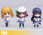 PV1682  Nendoroid Petite Angel Beats Set (PVC)