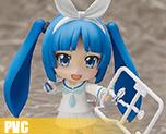 PV5844 SD Nendoroid Nipako (PVC)