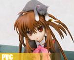 PV2309 1/8 Natsume Rin Nekobiyori (PVC)