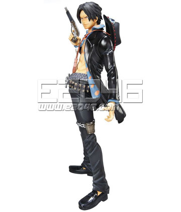 Portgas D.Ace (PVC)