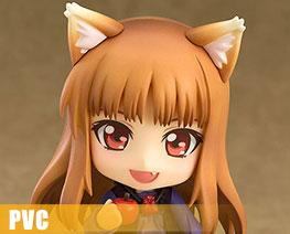 PV9118  Nendoroid Holo (PVC)