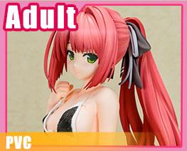 PV12427 1/5 Ibuki Asumi Swimsuit Version (PVC)