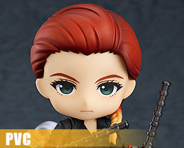 PV10863  Nendoroid Black Widow Endgame Version (PVC)
