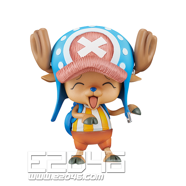Tony Tony Chopper (PVC)