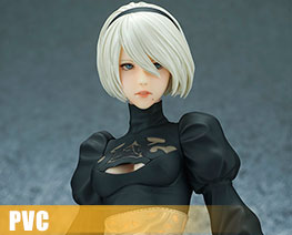 PV8313  Yorha No. 2 Type B DX Version (PVC)