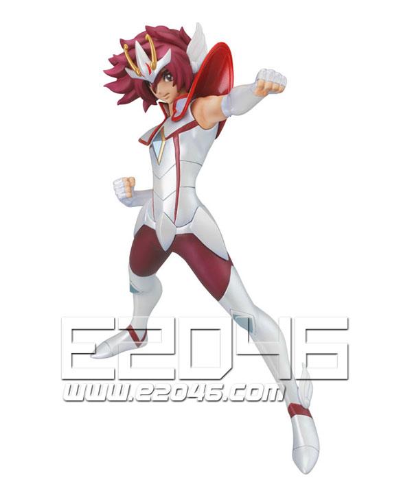 Pegasus Koga (PVC)
