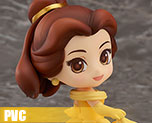 PV7018 SD Nendoroid Belle (PVC)