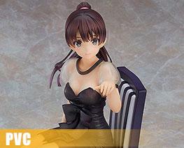 PV7497 1/7 Megumi Kato Dress Version (PVC)
