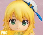 PV6490 SD Nendoroid Co-de 星井美希閃耀之星版 (PVC)