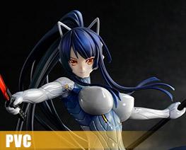 PV7235 1/7 Mitsumi Gijou (PVC)