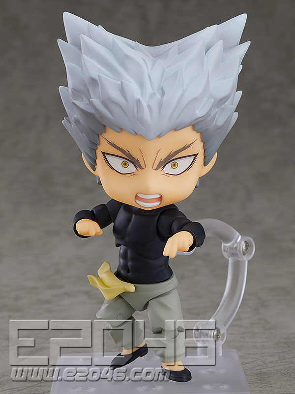 Nendoroid Garou Super Movable Edition (PVC)