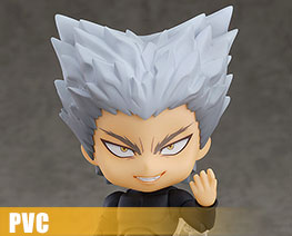 PV9238  Nendoroid Garou Super Movable Edition (PVC)