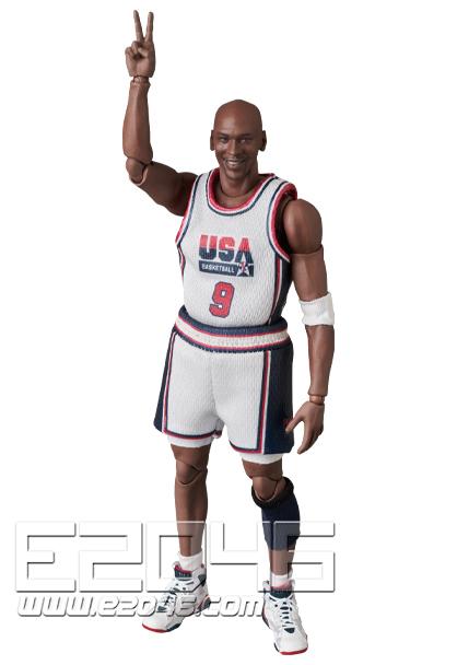 Michael Jordan (PVC)