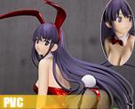 PV6306 1/7 Sakaki Yumiko Cherry red (PVC)