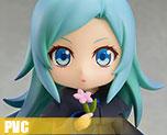 PV7290 SD Nendoroid Tomo Kunagisa (PVC)