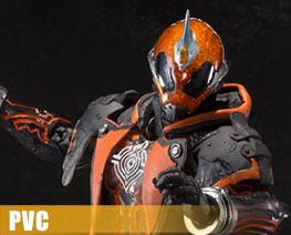 PV8950  Kamen Rider Ghost Ore Damashii (PVC)