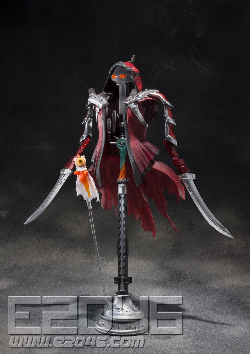 Kamen Rider Ghost Ore Damashii (PVC)