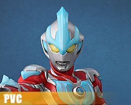 PV10894  Ultraman Ginga (PVC)