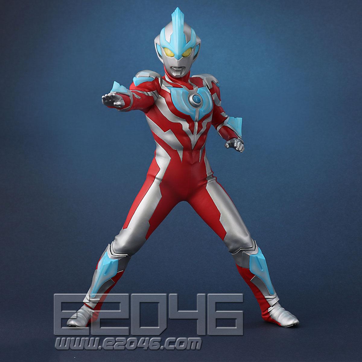 Ultraman Ginga (PVC)