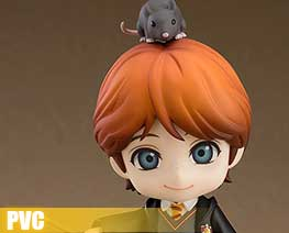 PV8367  Nendoroid Ron Weasley (PVC)