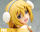 PV4699 1/4 Charlotte Dunois Poodle Version (PVC)