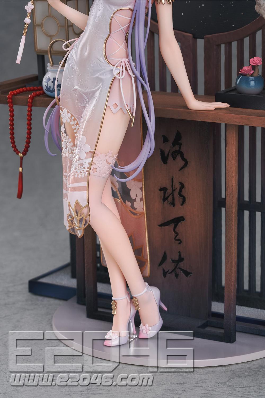 Luo Tianyi (PVC)