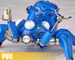 PV4811  Tachikoma Animation Version (PVC)