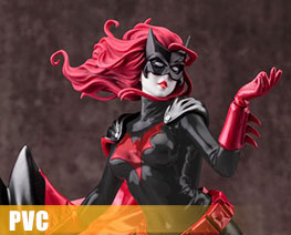 PV9447 1/7 Batwoman 2nd Version (PVC)