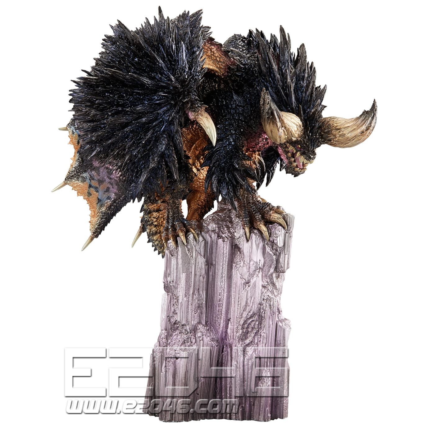 Extinction Dragon (PVC)
