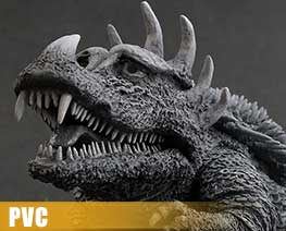 PV9457  Anguirus 1955 Version (PVC)