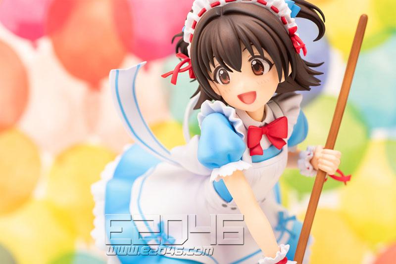 Akagi Miria Orikou Maid-san (PVC)