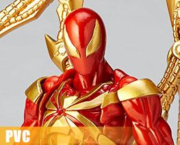 PV11924  鐵蜘蛛 (PVC)