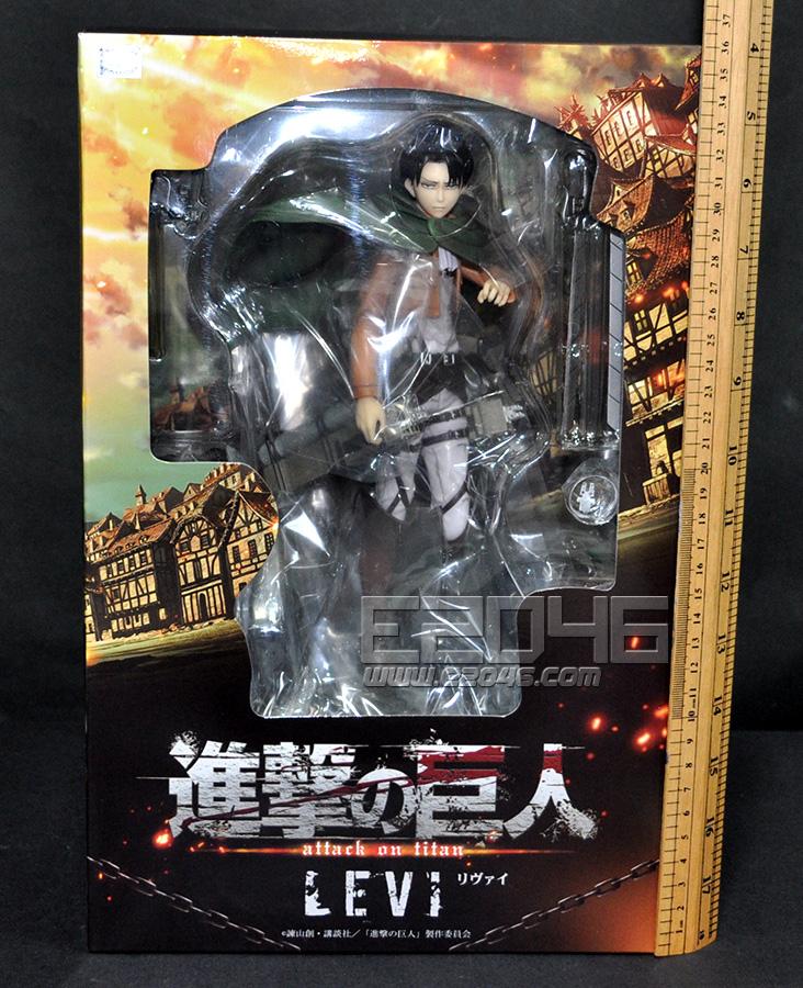 Levi (PVC)