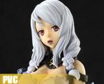 PV3246  Iron Princess Duram Sherif Darkness Version (PVC)