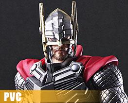 PV11038  Thor (PVC)