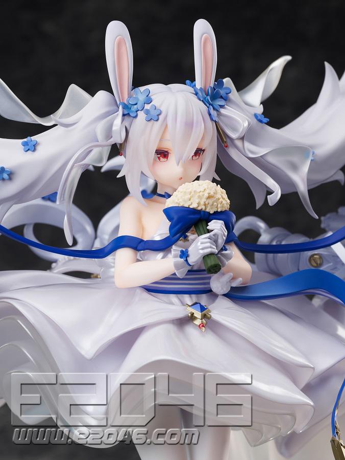 Laffey White Rabbit`s Oath Version (PVC)