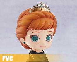 PV12243  Nendoroid 安娜结语连衣裙版 (PVC)