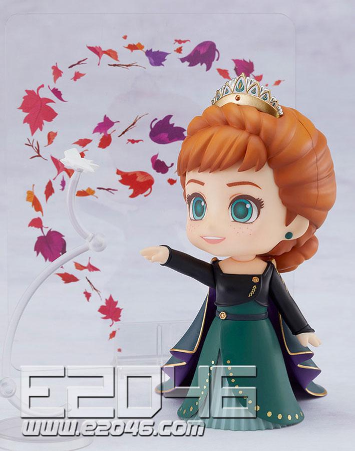 Nendoroid 安娜結語連衣裙版 (PVC)