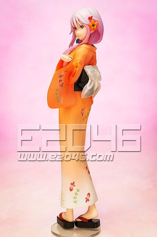 Yuzuriha Inori Yukata Version (PVC)
