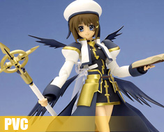 PV0610  Hayate Yagami (PVC)