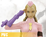 PV0906 1/6 Cammy Pink Version (PVC)