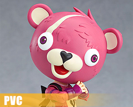 PV10172  Nendoroid Cuddle Team Leader (PVC)