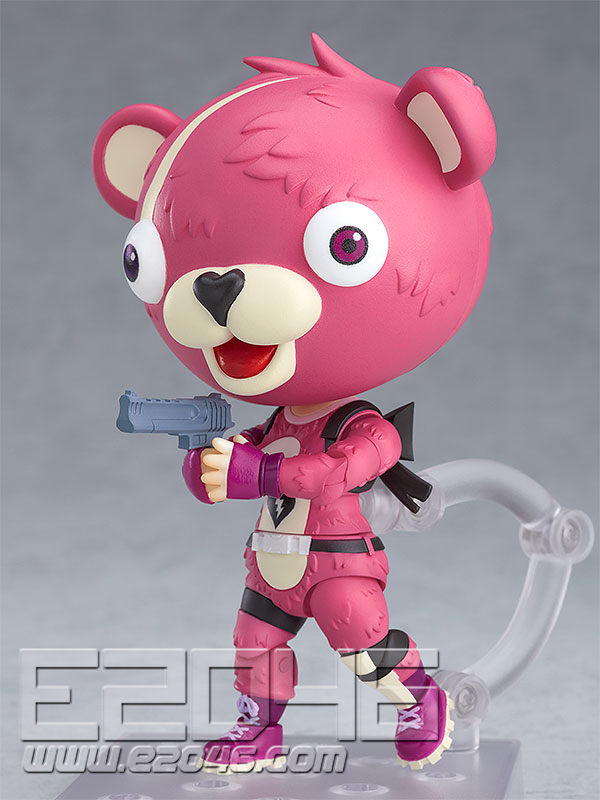 Nendoroid Cuddle Team Leader (PVC)